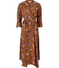 omlottklänning vivian wrap dress