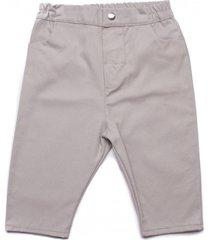 spodnie casual chłopięce