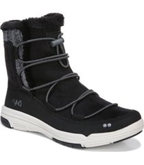 ryka women's aubonne booties women's shoes