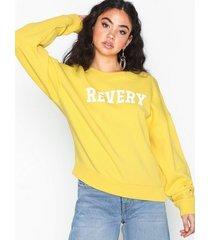 dr denim glade sweater sweatshirts pineapple