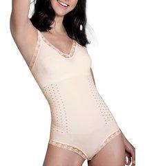 body control elegance piel tall
