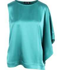 gianluca capannolo acetate blouse