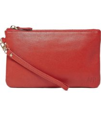 mighty purse built-in charger wristlet