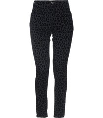 my twin twinset casual pants