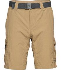 silver ridge™ ii cargo short shorts cargo shorts brun columbia
