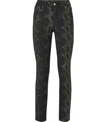 byxor amy snake pants - coco fit