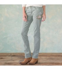driftwood jeans audrey apple blossom jeans