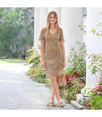 duchess shift dress