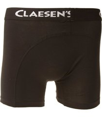 claesens mens boxer black cl2082 ( two pack)