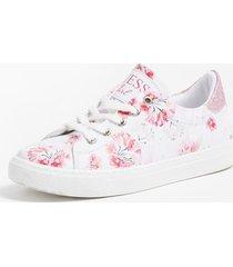 sneakersy w kwiaty model ellie (27-34)