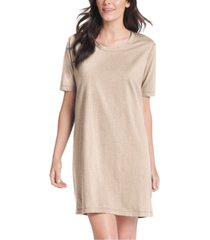 jockey women's cotton sleep shirt nightgown