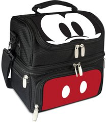 oniva by picnic time disney's mickey mouse pranzo lunch tote