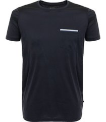 matinique jeremy dark navy t-shirt 30201757