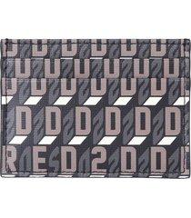 dsquared2 branded card holder