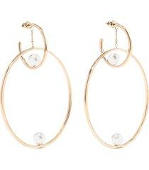 chloé earrings