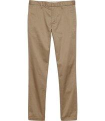 pantalon fulton rapid movement beige banana republic