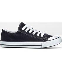 sneakers (nero) - bpc bonprix collection