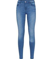jeans onlallan push up skinny