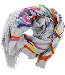 faliero sarti arteck scarf