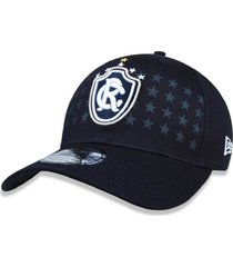 bon㉠new era 39thirty remo - azul marinho - dafiti
