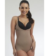 body reductor tecnologia powernet nude flores