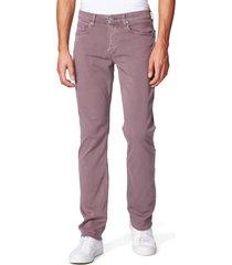 men's paige normandie straight leg jeans