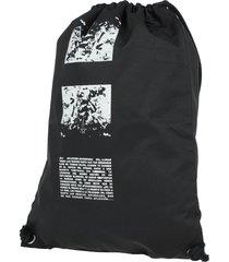 drkshdw by rick owens backpacks