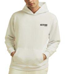 guess men's originals kit hoodie