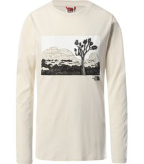 graphic ls t-shirt