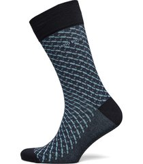 rs minipattern mc underwear socks regular socks blå boss