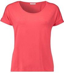 t-shirt gerjanne roze