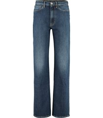 3x1 kate high-rise jeans