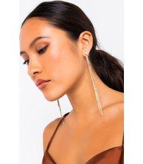 akira supermodel drop earring
