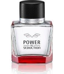 perfume antonio banderas power of seduction masculino eau de toilette 100ml