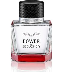perfume antonio banderas power of seduction masculino eau de toilette 100ml
