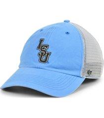 '47 brand lsu tigers boathouse mesh cap