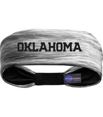 little earth oklahoma sooners tigerspace headband