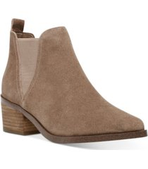 dv dolce vita zipporah chelsea booties women's shoes