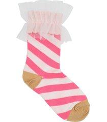 billieblush short socks
