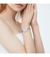 reloj de cuarzo reloj de cristal xiaomi original