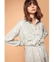 sukienka koszulowa maddy