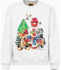 chinatown market friends sweatshirt 196003f