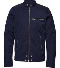 j-glory giacca jacket dun jack blauw diesel men