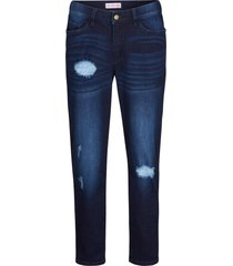 jeans elasticizzati comfort maite kelly (blu) - bpc bonprix collection