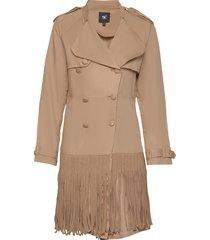 camas jacket trenchcoat lange jas nü denmark