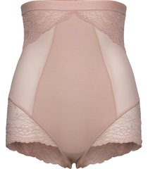 hiwaist brief lingerie shapewear bottoms rosa spanx