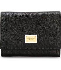 dolce & gabbana dauphine wallet