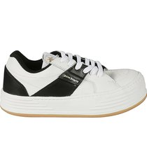 palm angels snow low top