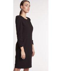 sukienka nine czarna