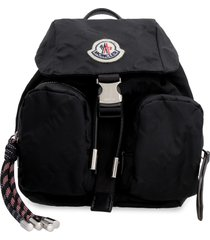 moncler dauphine mini nylon backpack